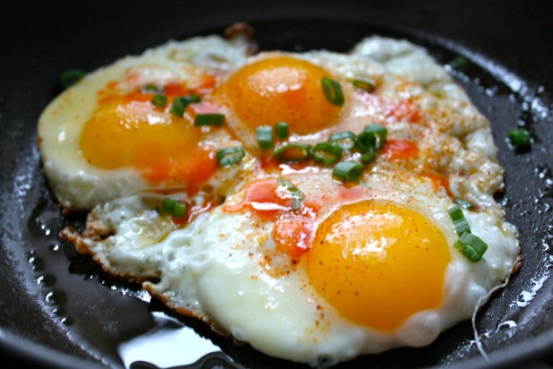 Image result for fried eggs